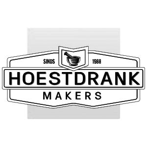 Hoestdrankmakers